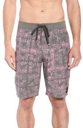 RVCA Duh-Loris Board Shorts