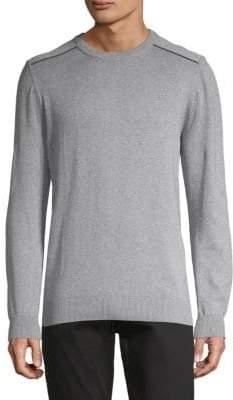 Bugatti Cotton Crew Sweater
