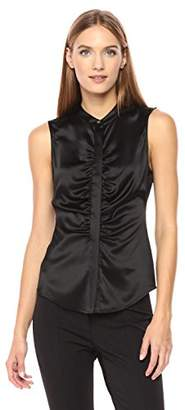 Theory Women's Ruched Fitted