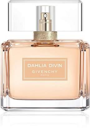 Givenchy Women's Dahlia Divin Eau De Parfum Nude 75ml