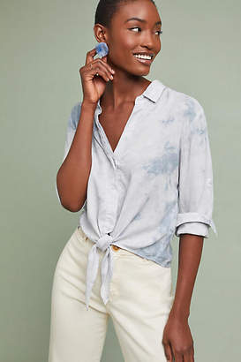 Cloth & Stone Clara Buttondown