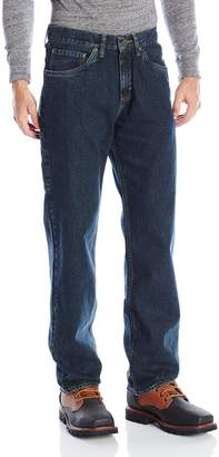Timberland Men's Grit-N-Grind Work Pant Straight Leg