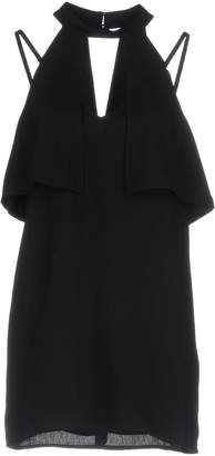 C/Meo COLLECTIVE Short dresses