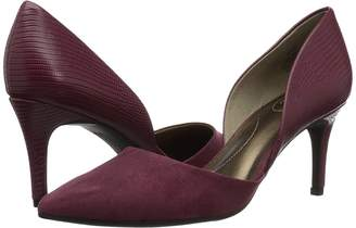 Bandolino Grenow D'Orsay Pump Women's Shoes