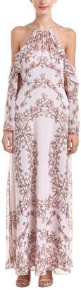BCBGMAXAZRIA Jaimee Maxi Dress