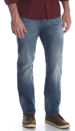 Wrangler Big Men's Slim Straight Jean
