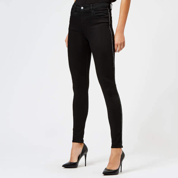 Women's Maria High Rise Skinny Jeans Admiration
