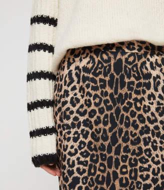 AllSaints Alie Leppo Skirt