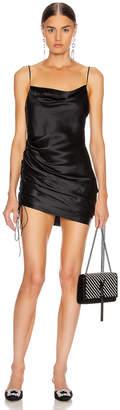 Cinq à Sept Astrid Dress in Black | FWRD