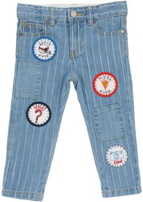 Stella McCartney Denim pants - Item 42680983PU