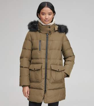 Andrew Marc ASTORIA DOWN PARKA