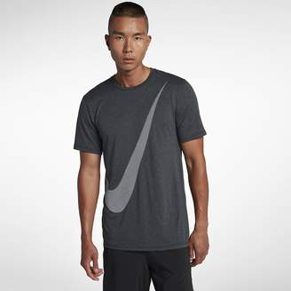 Nike Dri-FIT Breathe Men's Short Sleeve Training Top