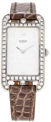 Hermes Nantucket Watch