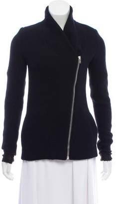 IRO Curty Short Wool Coat