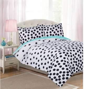 Your Zone Confetti Dot Comforter Set