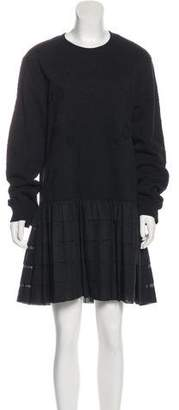 Opening Ceremony Long Sleeve Mini Dress w/ Tags