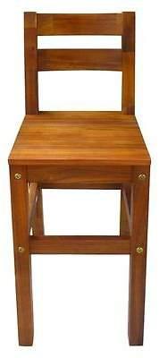 NEW QToys Junior High Chair