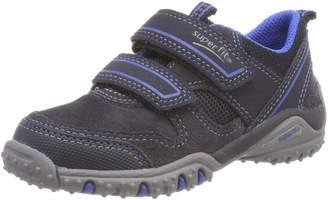 Superfit Sport 4 Ocean kombi Velour Tecno Textil - 20022481 - Size:
