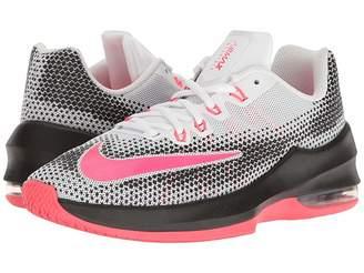 Nike Air Max Infuriate Basketball (Big Kid)