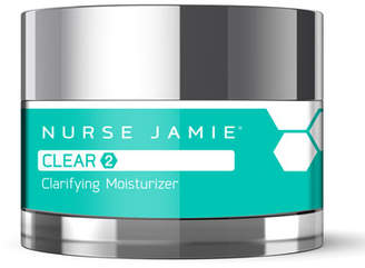 clear Nurse Jamie 2 Clarifying Moisturizer