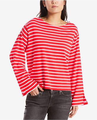 Levi's Erin Bell-Sleeve T-Shirt
