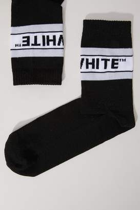 Off-White Off White Industrial socks