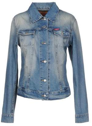 Unlimited Denim outerwear