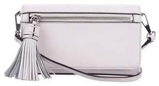 Rebecca Minkoff Jill Saffiano Crossbody Bag