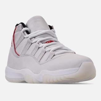 Nike Men's Air Jordan Retro 11 Basketball Shoes