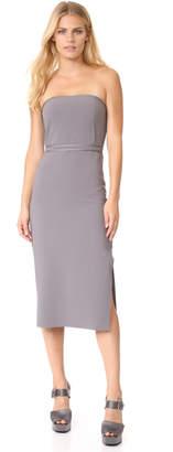 Elizabeth and James Sierra Strapless Dress