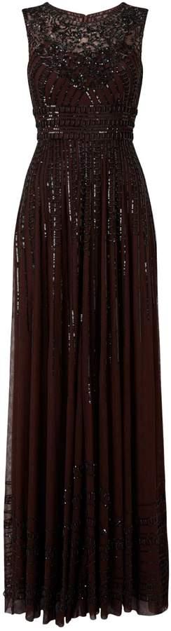 Phase Eight Sybilla Embellished Dress
