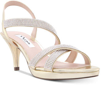 Nina Nizana Evening Sandals Women's Shoes