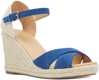 Nine West Jordyn Espadrille Wedge Sandal