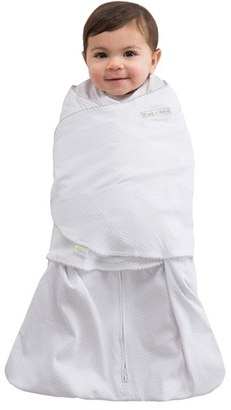 Halo Innovations Wearable Swaddle Blanket $27.99 thestylecure.com