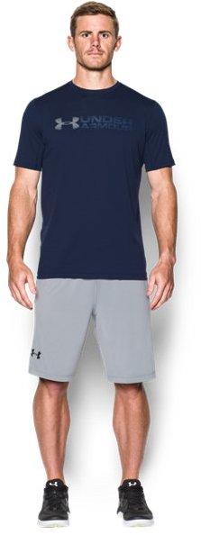 Men's UA Raid Turbo Short Sleeve T-Shirt
