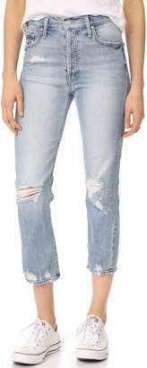 MOTHER The Tomcat Jeans $245 thestylecure.com