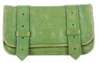 Proenza Schouler PS1 Leather Wallet