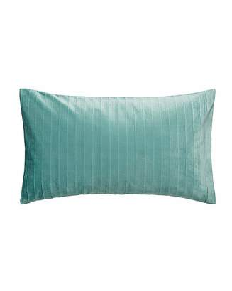 Fashion World Trenton Velvet Boudoir Cushion