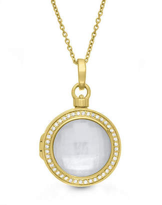 With You Lockets Michael Locket