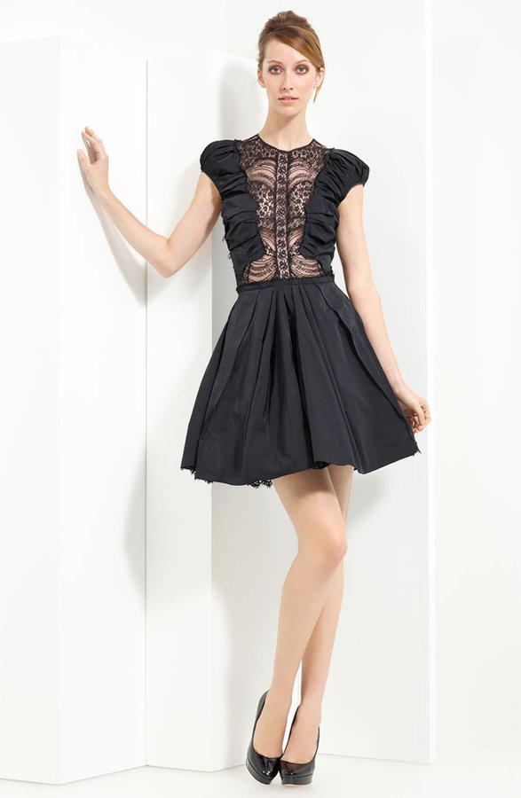 Nina Ricci Lace & Radzimir Dress