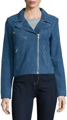 Veda Women's Wright Suede Jacket