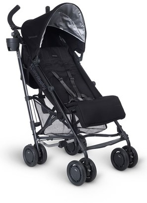 Infant Uppababy G-Luxe - Black Frame Reclining Umbrella Stroller $279.99 thestylecure.com
