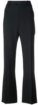 Chloé light Cady trousers