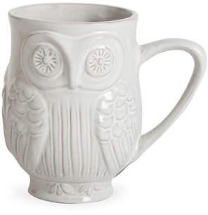 Jonathan Adler Utopia Woodland Owls Mug
