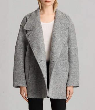 AllSaints Meade Ricci Coat