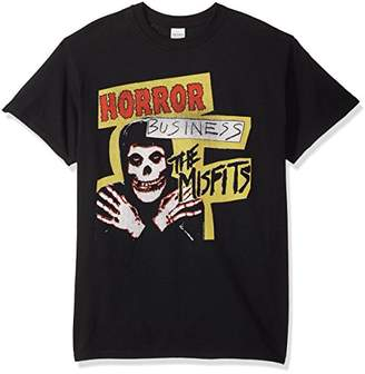 FEA Men's Misfits Horror Business T-Shirt
