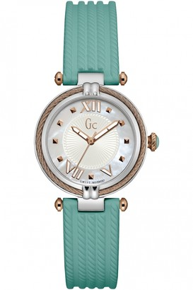 Gc Ladies CableChic Watch Y18008L1
