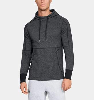Under Armour Men's UA Speckle Terry Hoodie