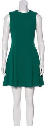 Dolce & Gabbana Sleeveless A-Line Dress w/ Tags