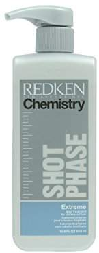 Redken Chemistry Shot Phase Extreme Deep Treatment